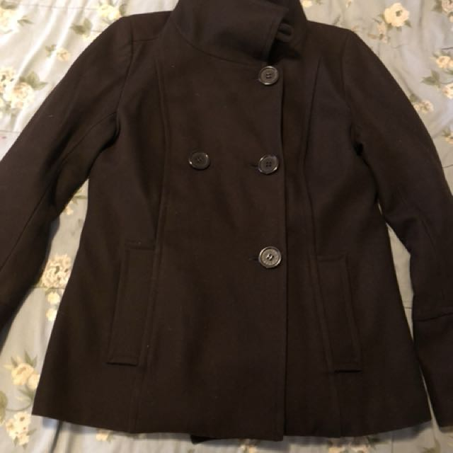 Beechers Brook Jacket