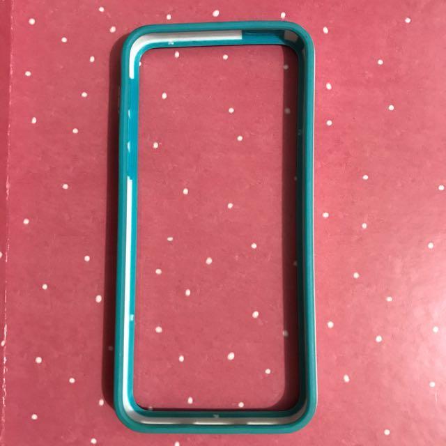Bumper  Case Ip 5