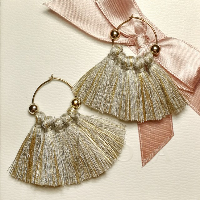 Chinese new year collection earrings