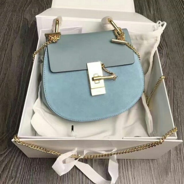 0ae1becded Chloe Drew Bag, Women's Fashion, Bags & Wallets on Carousell