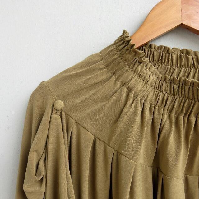 #cintadiskon Maxi Jersey Skirt