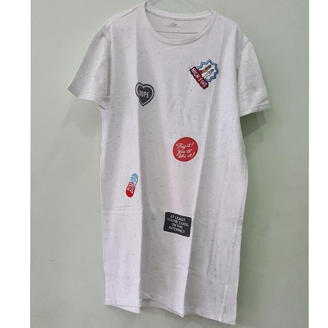 Colorbox Shirtdress