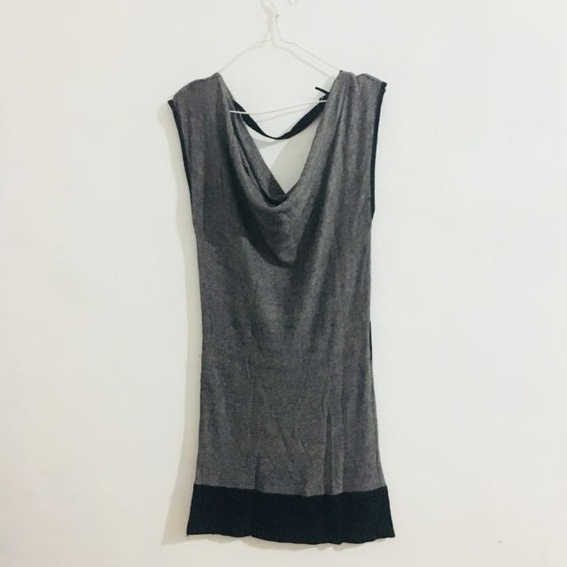 Cowl Neck Dress from People Are People