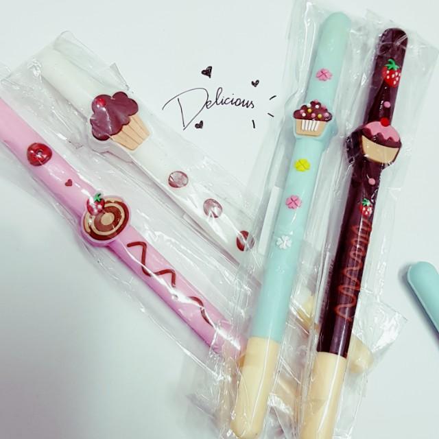 Decorative Pockey Cutie pen