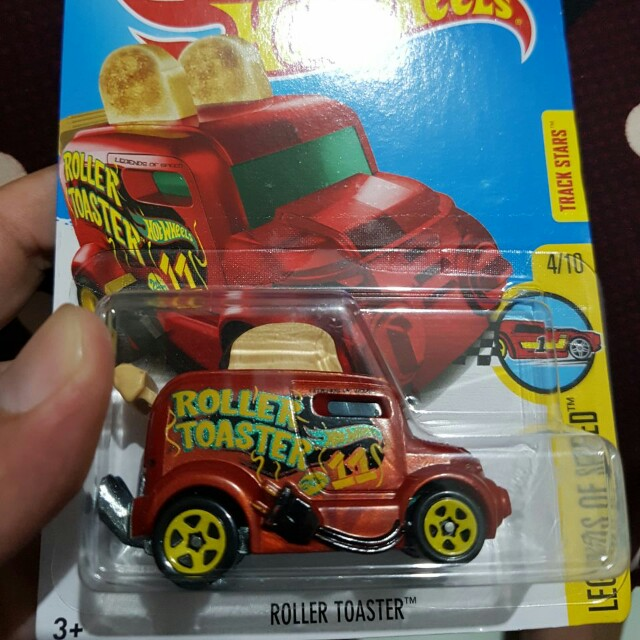 Hotwheels Roller Toaster. Source · photo photo photo photo