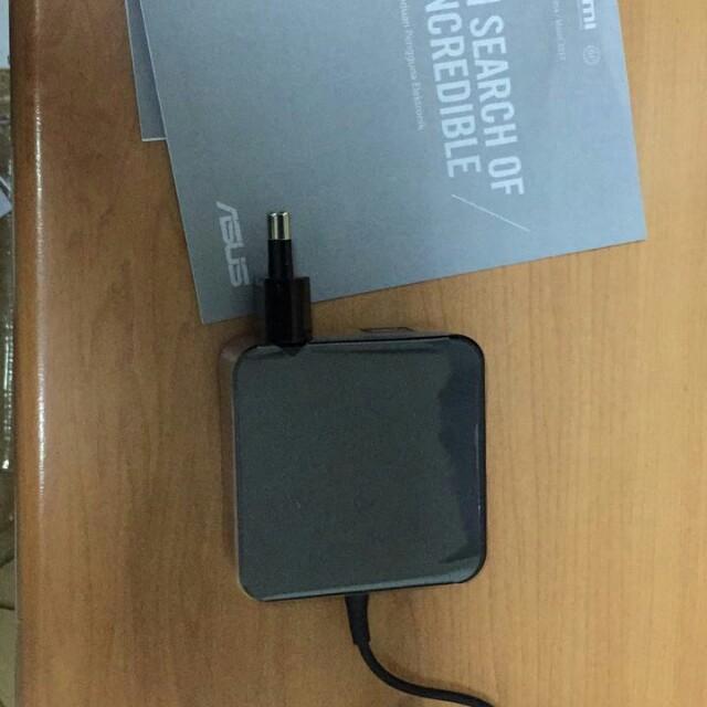 Dijual Notebook Asus X450JB Core i7