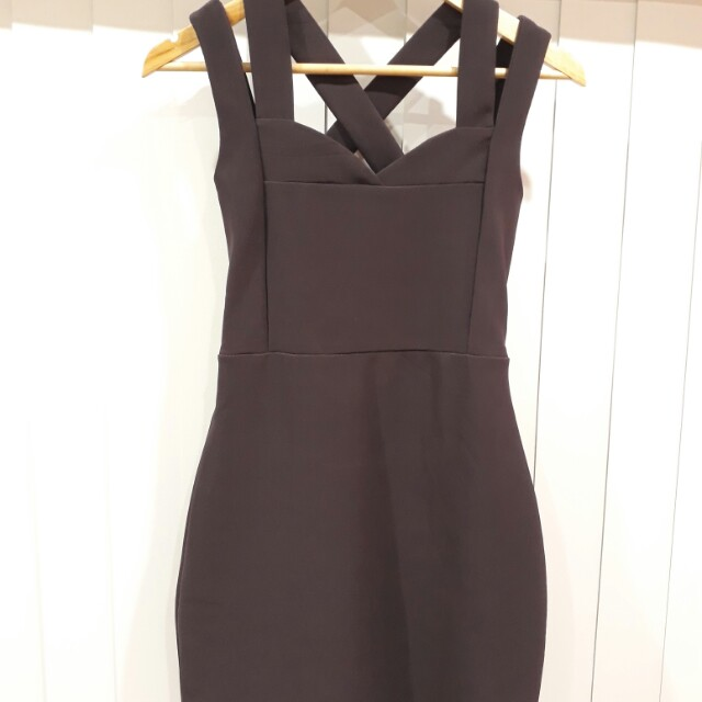 Dress (fits small to medium frame)
