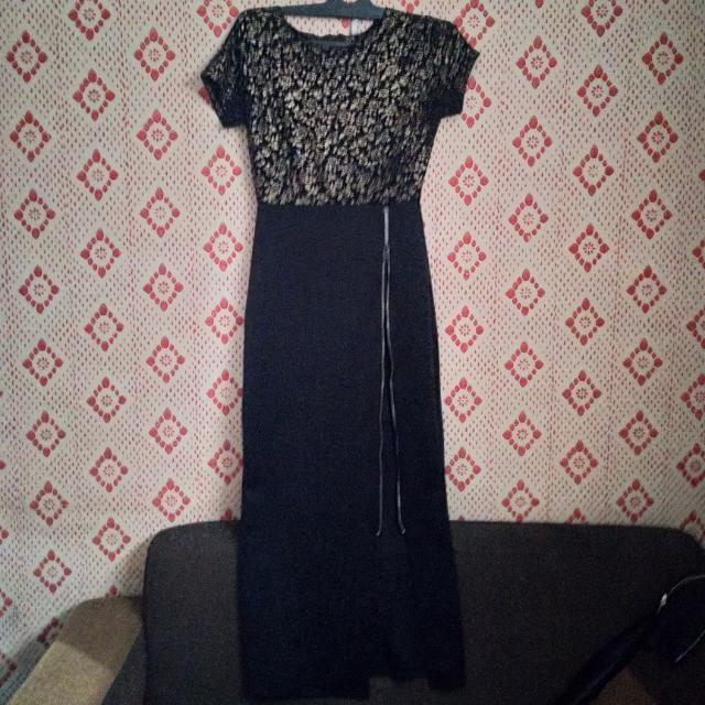 dress lucu / dress kondangan