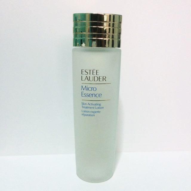 Estee Lauder Micro Essence Skin Activating Treatment