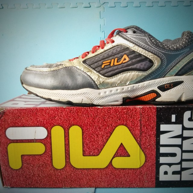 39dbb8c9f Fila Running Shoes