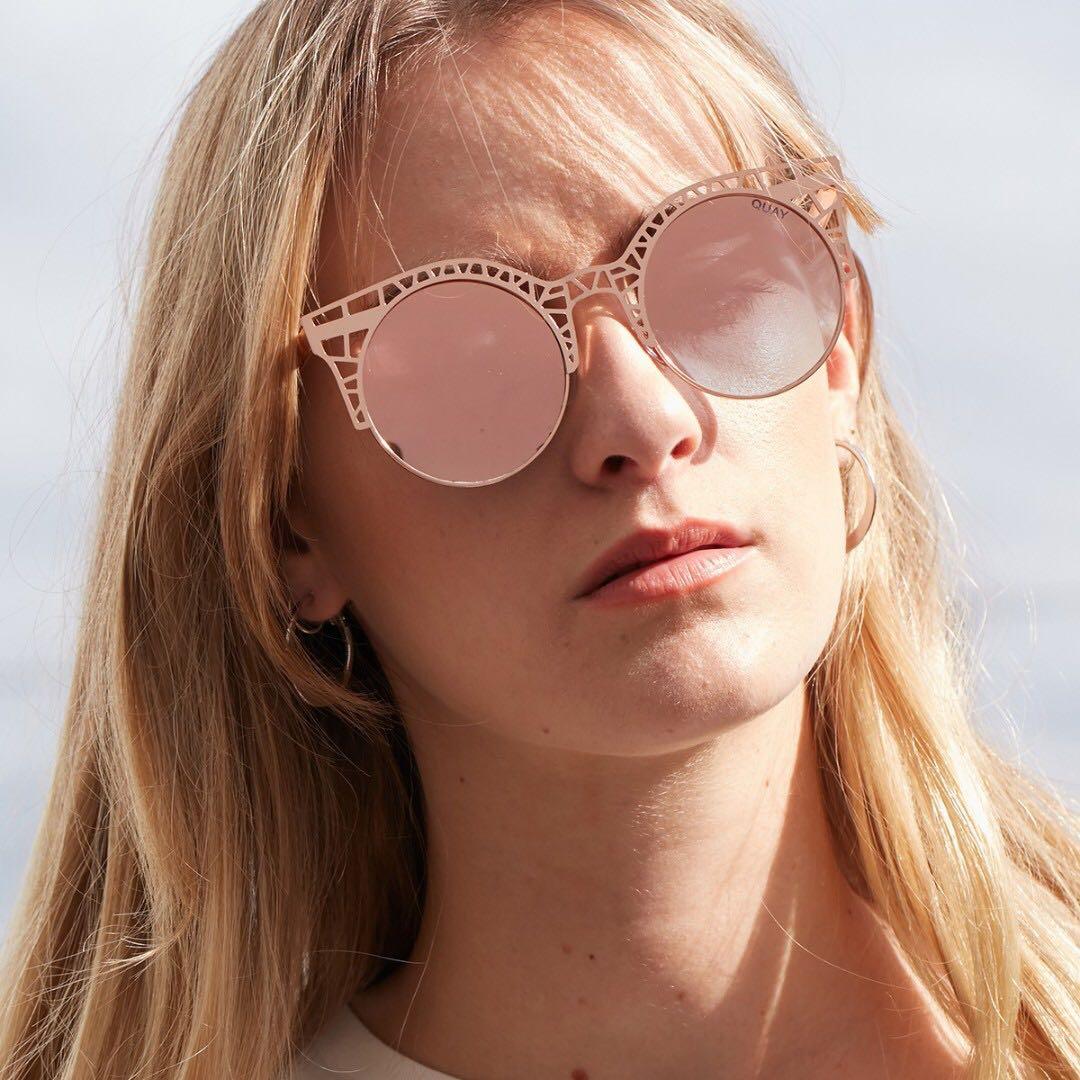 Fleur Sunglasses