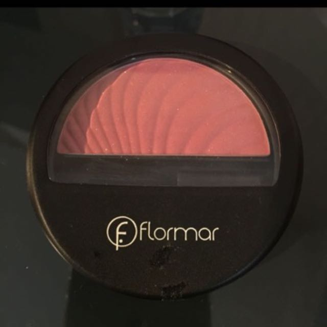 Flormar blush on