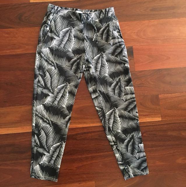 Gap Summer Pants