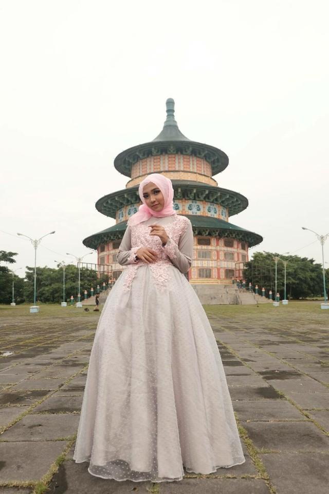Gaun Pengantin Muslim Womens Fashion Muslim Fashion On
