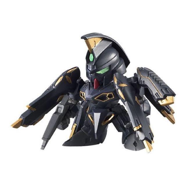 Gundam Gashapon Phoenix Zero One