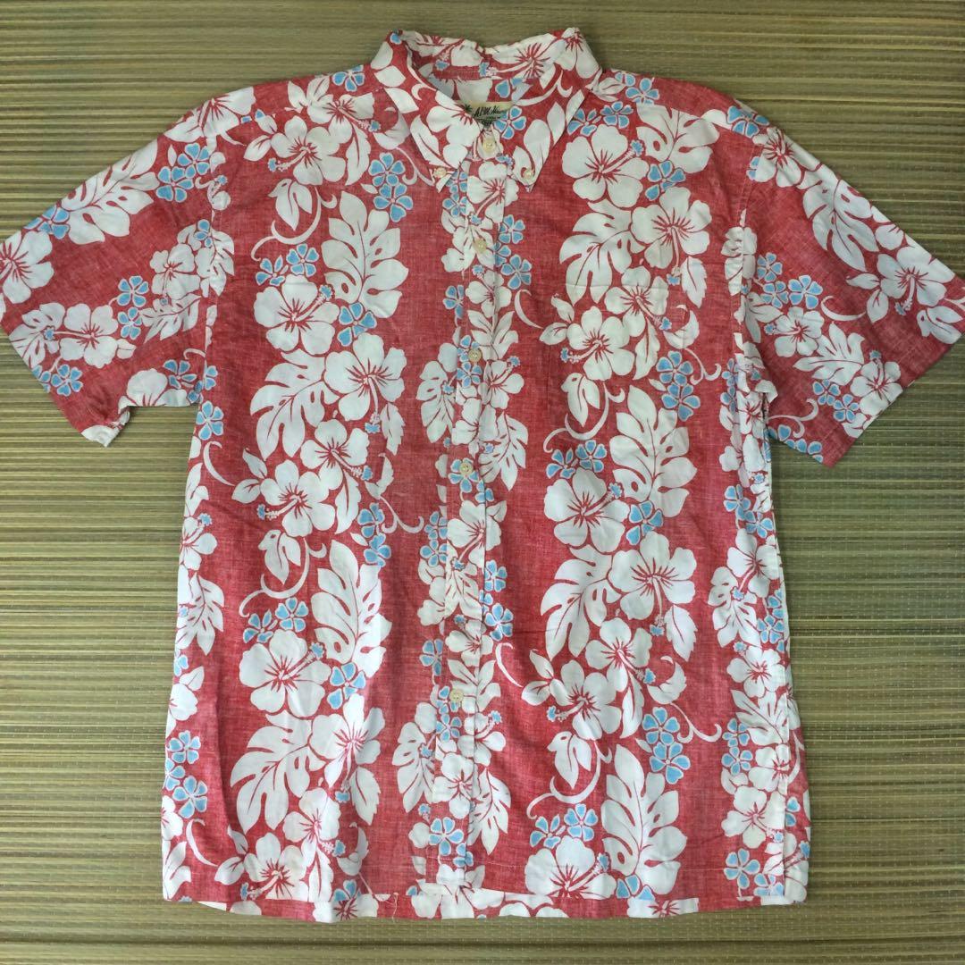 Hawaiian Shirt glove house