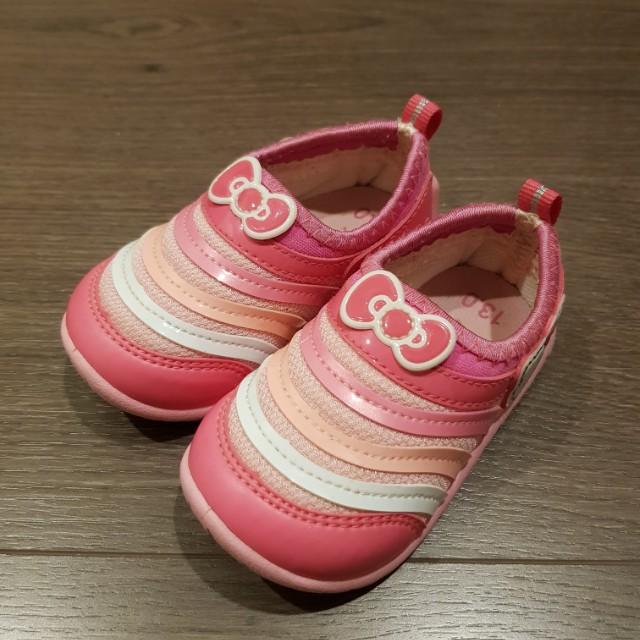 hellokitty 女童鞋