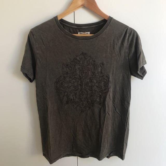 Hippy tshirt