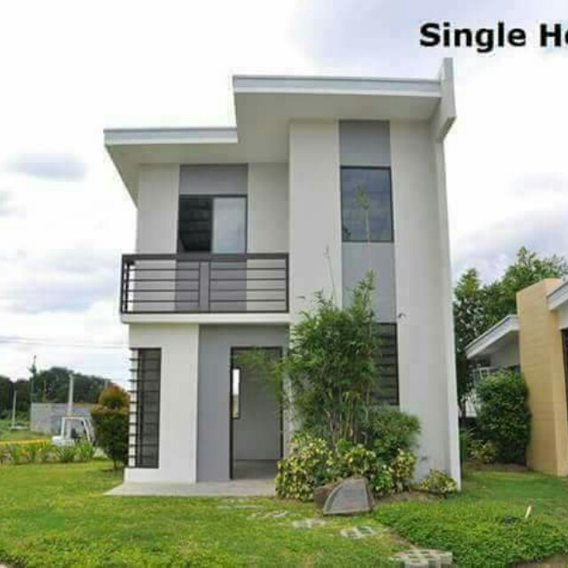 House And Lot By Amaia Land,, Property, For Sale On Carousell