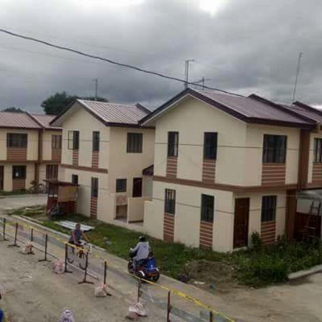 House And Lot In Imus Cavite Pls Text 09274303120