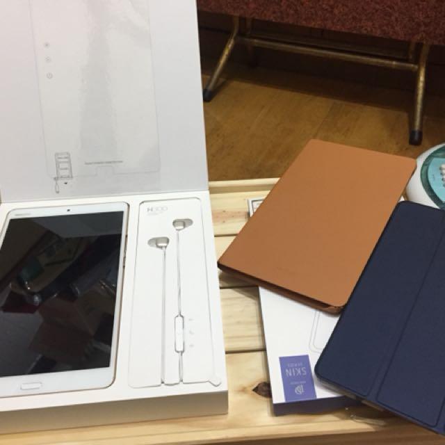 Huawei MediaPad M3 近新高規 64G