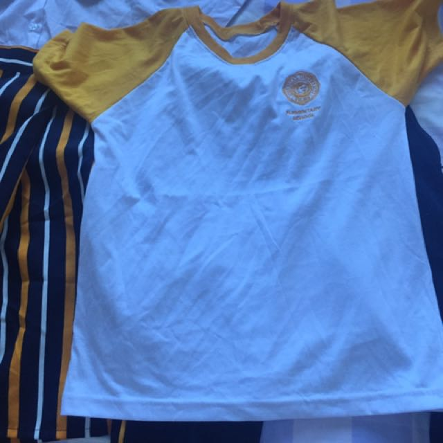 JRU Elementary Uniform bundle