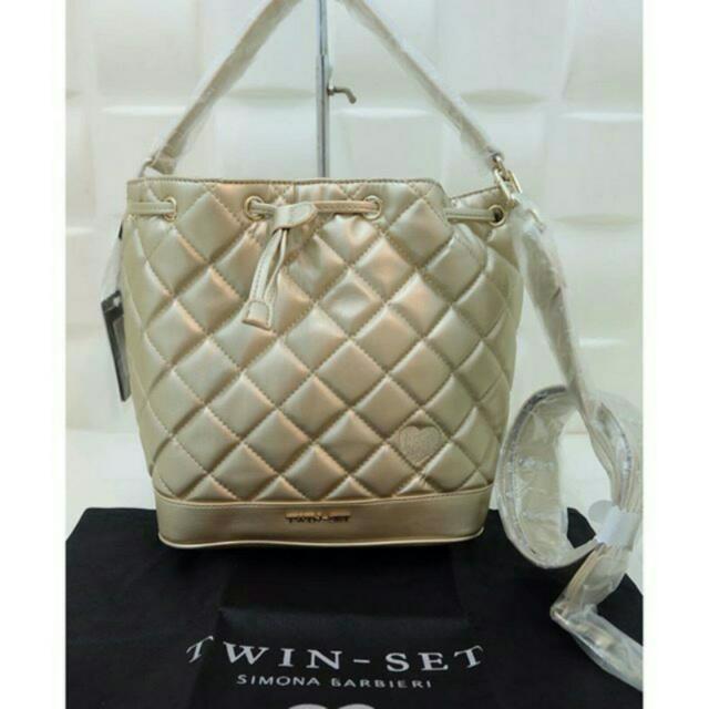 JUAL RUGI!!!Twin-set Sling Bag