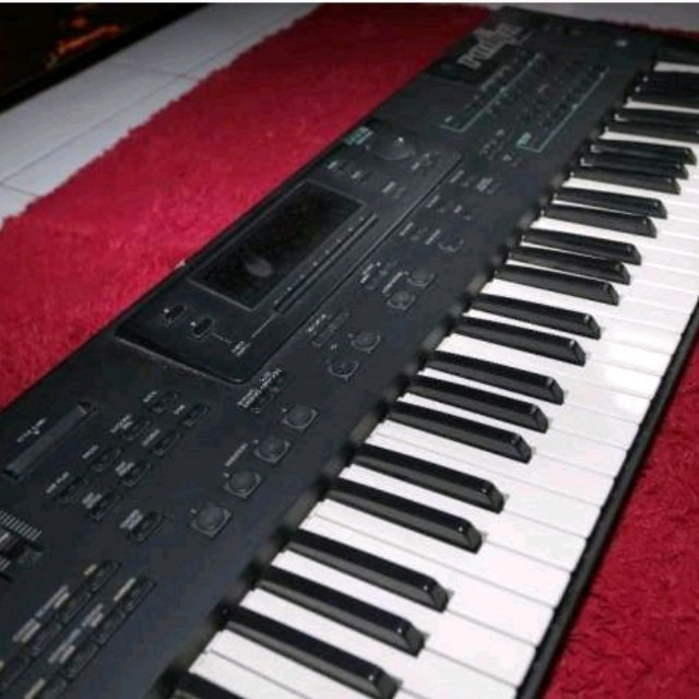 Keybord merek corg i3