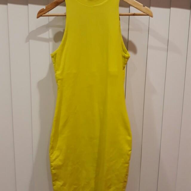 Kookai Oasis dress