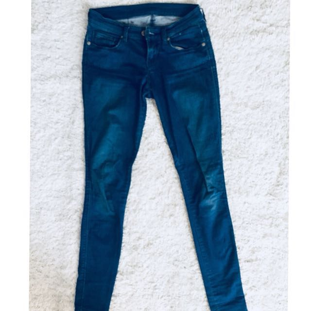 Ksubi Women's Skinnies - Jeans