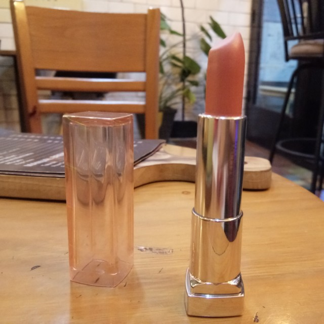 Lipstick Maybelline So Nude