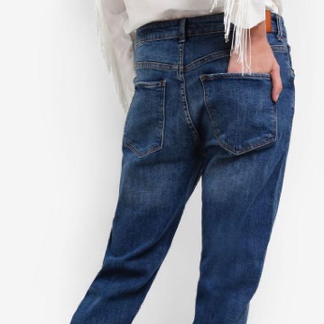 Lonny Mango Jeans