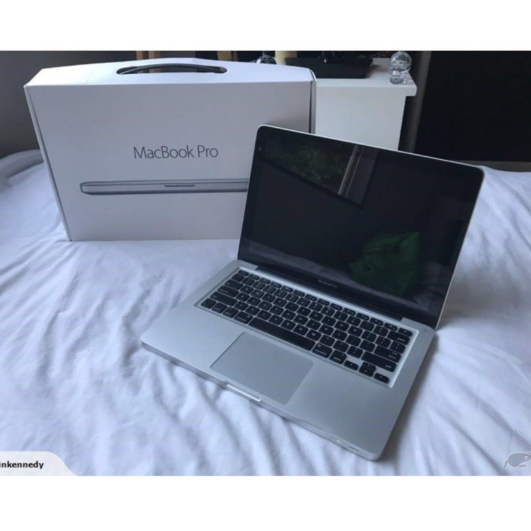 """Macbook Pro 13"""""""