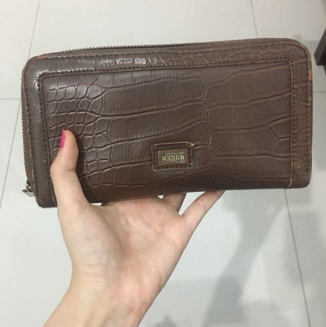 Mango Original Wallet