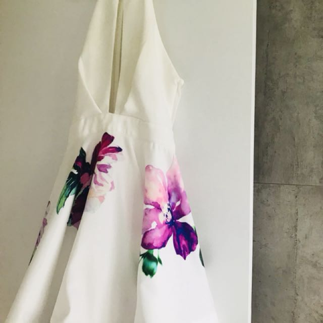 Melrose Avenue Dress