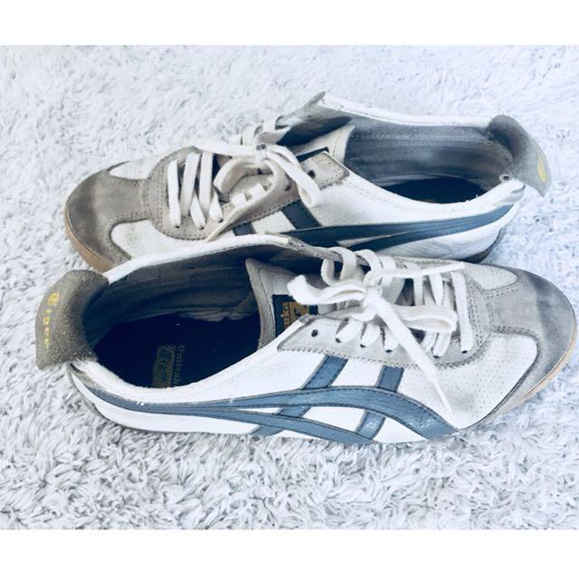 Men's Onitsuka Tiger Shoes