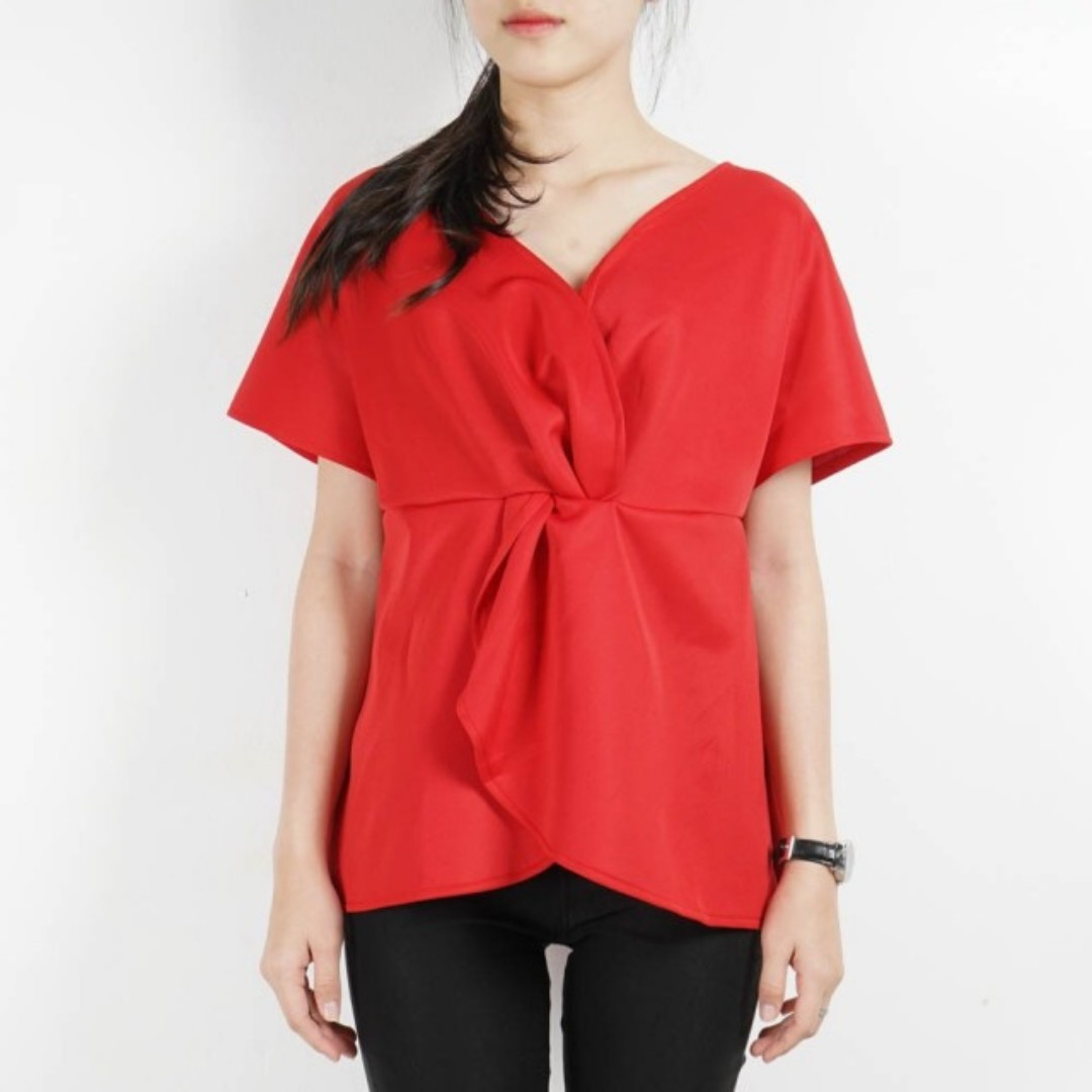 Moneel blouse