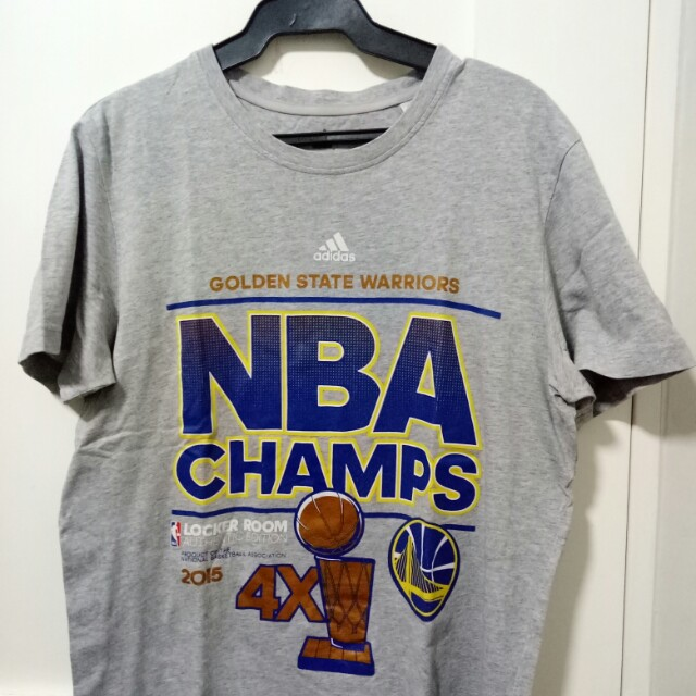 NBA Store Exclusive Golden State Warriors Championship Shirt dec855475