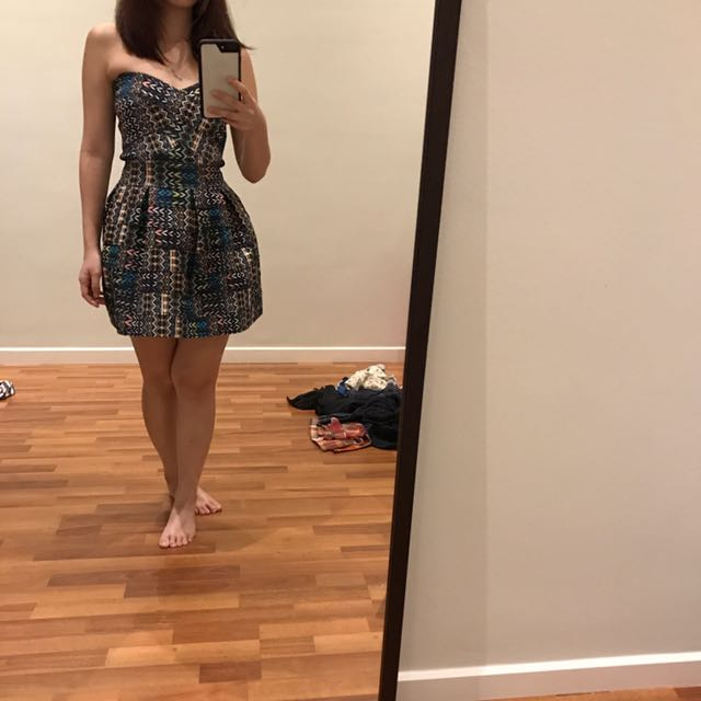 New party dress
