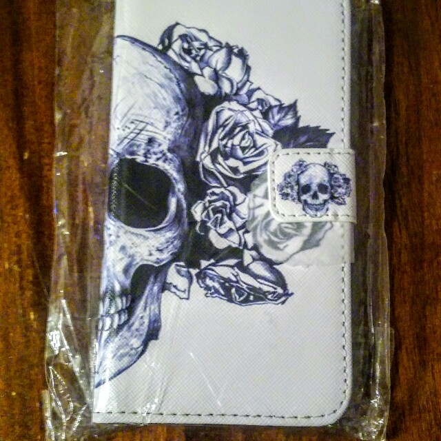 New Samsung Galaxsy on5 wallet case