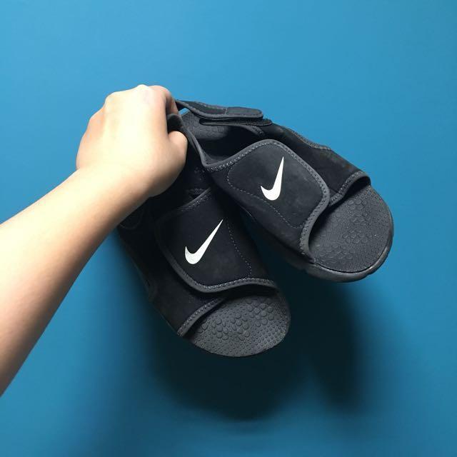 Nike可愛涼鞋