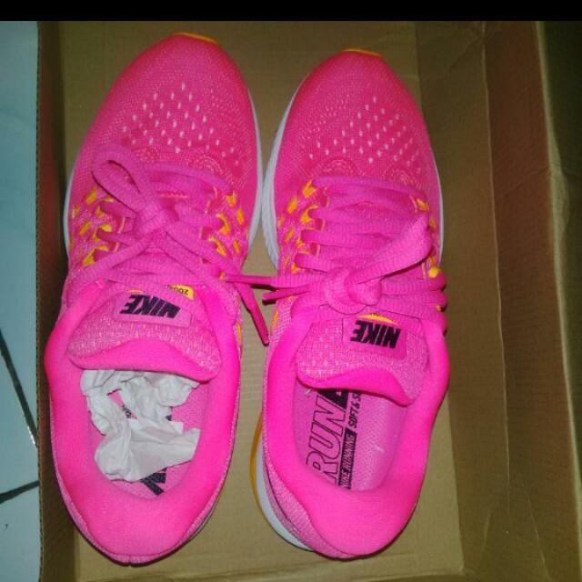 Nike air zoom vomero ori 36,5 ( running shoes )