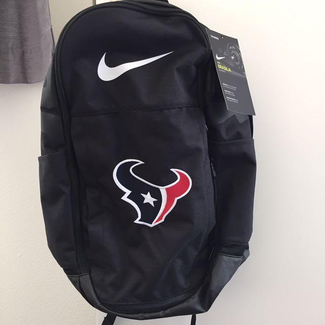 41592429c3ad Nike Brasilia Extra-Large Training Backpack (Chicago Bulls Special ...