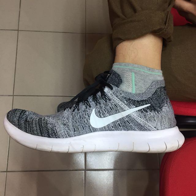 Nike Free Run RN Flyknit 2017