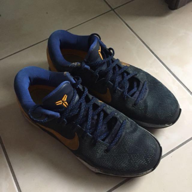 Nike kobe 7 籃球鞋 us11