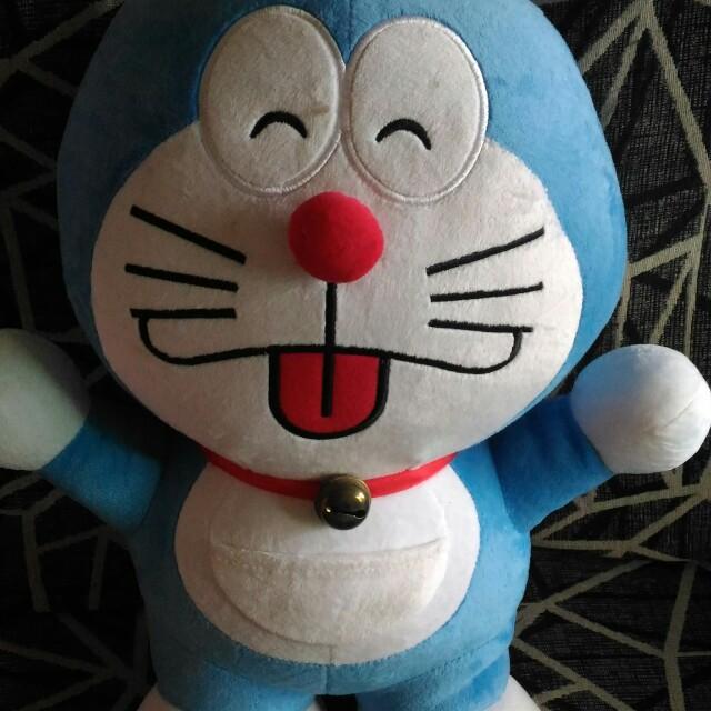 Unduh 92+ Gambar Doraemon Berdiri Terbaru Gratis