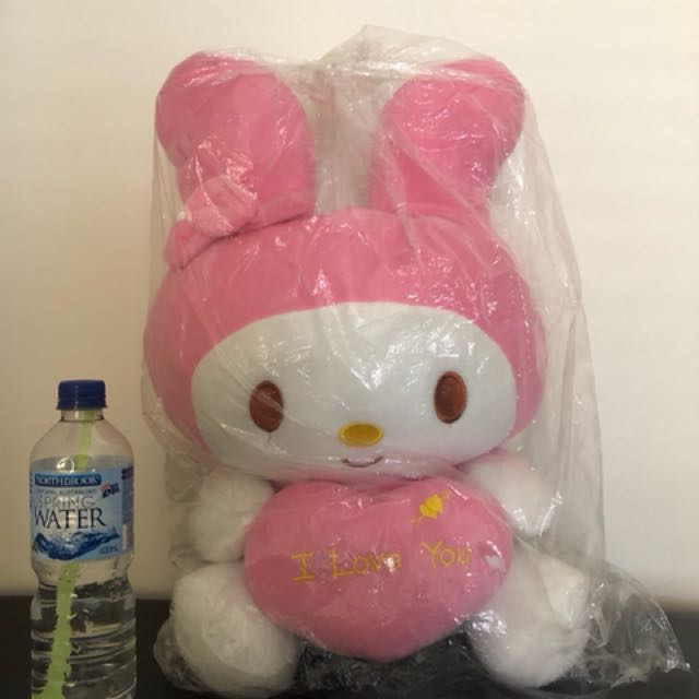 Plush toy (perfect valentines gift)