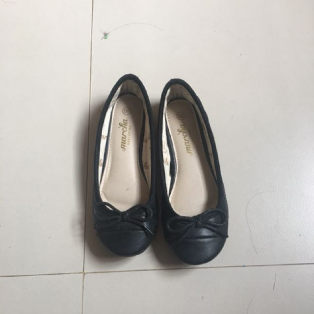 Pre-Loved Authentic March dollshoes