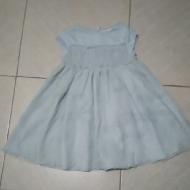 Pre-loved Gingersnaps Dress