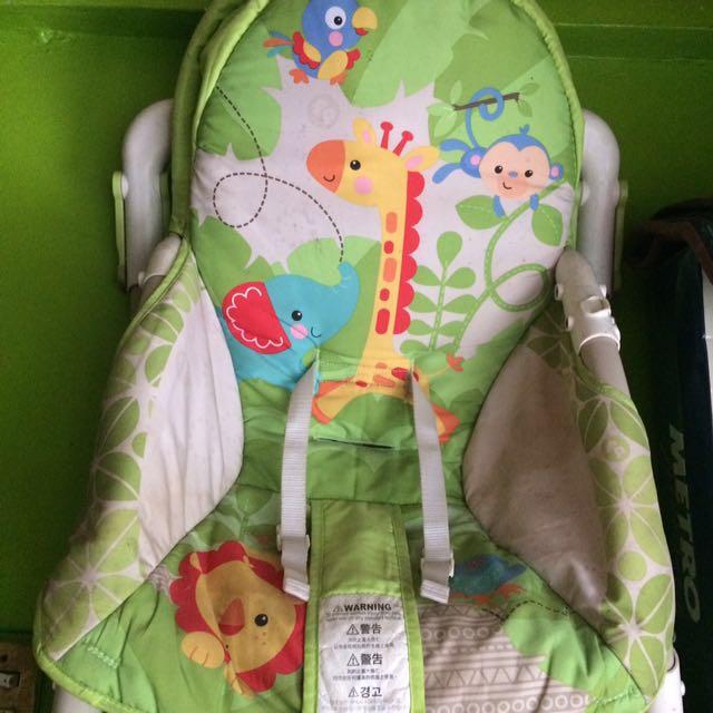 Racking Chair